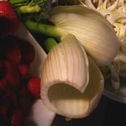 L'astuce anti-calories de l'été : le fenouil | Les aliments brûle-graisse | Scoop.it