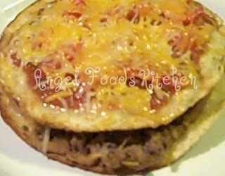 Angel Foods Kitchen: Mexican Pizza | mexicanismos | Scoop.it