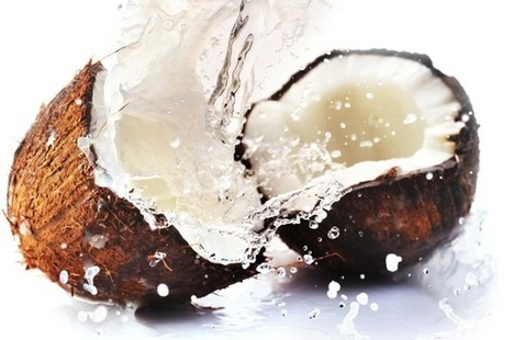The Natural Beauty of Coconut Oil: Learn All The Skin and Health Benefits - Beauty World News | BT-Topic | Scoop.it