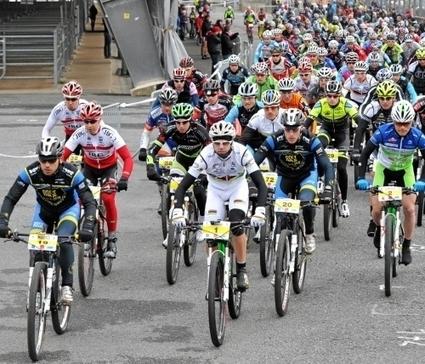 Aveyron : les Mondiaux 2016 de VTT marathon auront lieu à Laissac !   L'info tourisme en Aveyron   Scoop.it