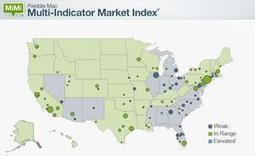 Freddie Mac - U.S. Housing Market Continues to Show Strong Improvement | Real Estate in Silicon Valley | Scoop.it