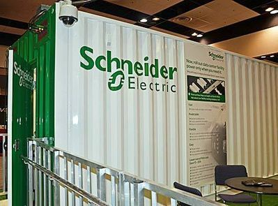 Schneider Electric Announces Prefab Data Centers Up To 2 Megawatts - Data Center Knowledge | electrical appliances | Scoop.it