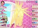 Barbie Real Haircuts - Mini Games - play free mini games online | enteirtanment | Scoop.it