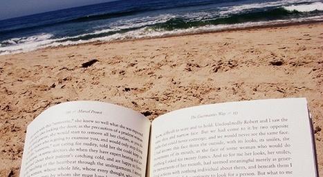 Lisez de la fiction, c'est bon pour votre cerveau | Slate | Bibliothérapie | Scoop.it