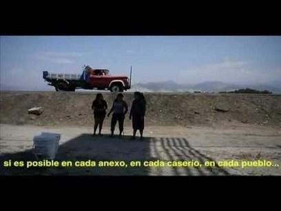 Panel que produce agua potable del aire - UTEC | Las Perspectivas Latinas | Scoop.it