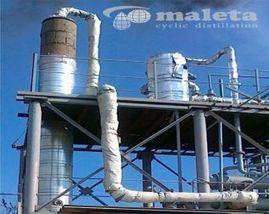 Mass Transfer Equipment Manufacturers | Distillation system | Distillation Column | Scoop.it