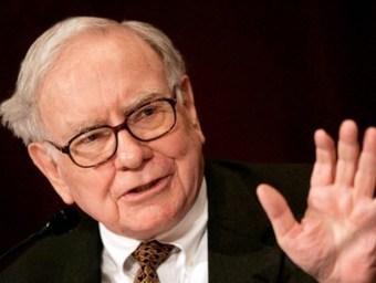 Warren Buffett, famoso por su fobia a la tecnología, abrió una cuenta en Twitter   TIC   Scoop.it