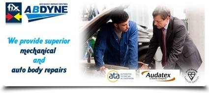 Ensure a Long Life For Your Automobile With The Right Upkeep Services   Automotive UK   Scoop.it