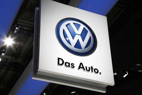 Volkswagen, un an de crise | Sous-traitance industrielle | Scoop.it