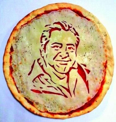 Pizza Portrait Quiz | PMQ Pizza Magazine | pizza news | Scoop.it