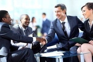How to Pitch Your Business to Customers, Investors or Anyone Else | Small Business Marketing & PR | Scoop.it