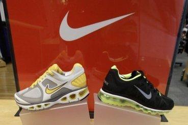 Les profits de Nike reculent de 18% - LaPresse.ca | Nike diagnostic | Scoop.it