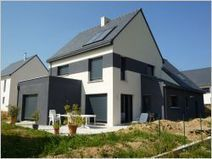 Etanchéité à l'air : l'enjeu des maisons de demain | Immobilier | Scoop.it
