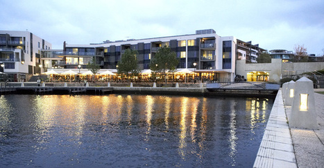 Pub, Restaurant and Cocktail Bar in East Perth - The Royal On The Waterfront | The Royal | Scoop.it