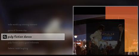 Google May Buy Video Search Startup Baarzo - TechCrunch   Future of GAFA   Scoop.it