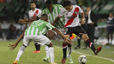 River Plate go to get for glory | RocioDiaz | Scoop.it
