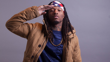 » Video Review: Montana of 300 'Here Now' (Feat. Tabrielle) | The Hype Magazine | Scoop.it