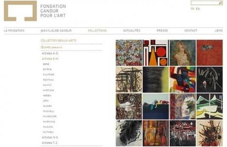 IL Y A 1 AN...La Fondation Gandur pour l'Art soutient la création d'une chaire de recherche sur le musée de demain à l'école polytechnique de Lausanne | Clic France | Scoop.it