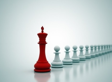 Knowing the Leader in You: Different Types of Leadership | Personal Leadership | Scoop.it