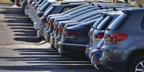 Des chercheurs découvrent une faille pour déverrouiller des millions de véhicules Volkswagen | Libertés Numériques | Scoop.it
