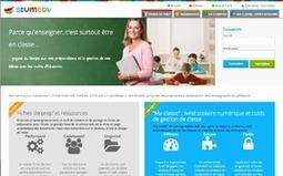 Edumoov : outil d'édition et de partage de fiches pédagogiques | Courants technos | Scoop.it