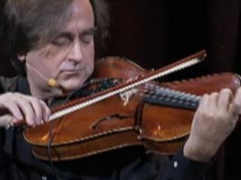 Weird, rare, amazing! The Barytone violin | Violins | Scoop.it
