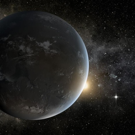 Most Earth-Like Alien Planet Discovered | Ciencia Tecnología Innovación | Scoop.it