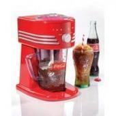 Coca-Cola Frozen Beverage Slushy Maker | Cola Stuff USA | Coca-Cola® New Products | Scoop.it