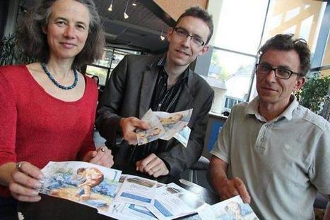 Mayenne : ils rêvent de frapper une monnaie locale   Ouest France Entreprises   Monnaies En Débat   Scoop.it