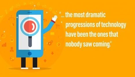 5 Predictions About the Future of Apps and SEO | El Mundo del Diseño Gráfico | Scoop.it