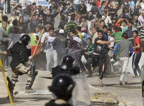 Analysis: Iraq's Maliki wields protests to consolidate power | Coveting Freedom | Scoop.it