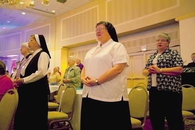 Le « oui mais » des religieuses américaines à Rome - La Croix | De l'actu religieuse sur la Toile | Scoop.it