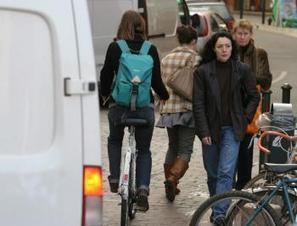 Les vélos se croient-ils tout permis ? - La Dépêche | RoBot cyclotourisme | Scoop.it