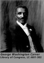 George Washington Carver: Legends of Tuskegee | Black History Month Resources | Scoop.it