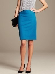 Five Ways to Style a Pencil Skirt! | World of Fashion!! | Scoop.it