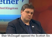 Better Together chief linked to moves to block Scottish focused news on BBC | Scottish Independence | Scoop.it