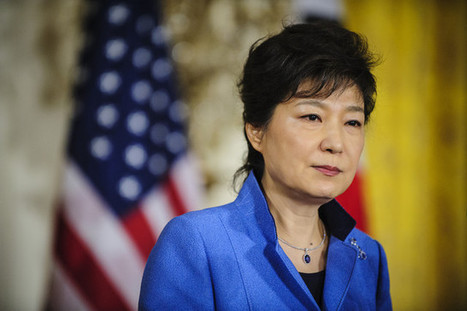 Japan 'extremely disappointed' over remarks by South Korean president | Japan Korea relationship | Scoop.it