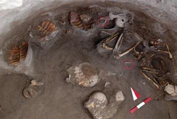 Les assyriens enterraient leurs morts avec des tortues | Les Découvertes Archéologiques | Asie | Scoop.it