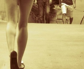 Study: Walking Can Be as Good as Running | Get fitter | Scoop.it