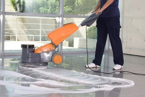 High-Quality Janitorial Supplies Keep Your Facility Clean and Pleasant | HJS Supply Company | Scoop.it