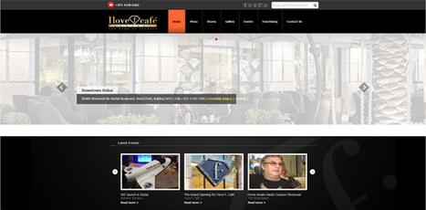 Responsive Web Design + Digital Marketing + CMS | IT Consulting Serivice | Scoop.it