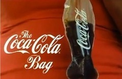 Coca-Cola Introduces Plastic Bags To Replace Bottles - PSFK | Whatever I like ! | Scoop.it