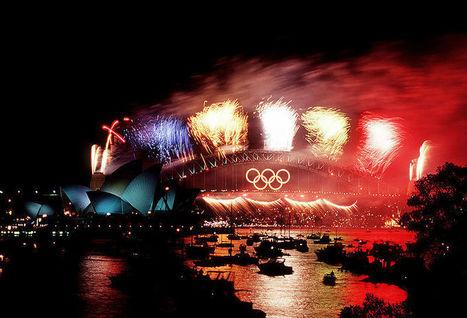 File:Sydney Olympic Fireworks.jpg - Wikimedia Commons   sydney olympics australia   Scoop.it