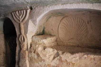Bet She'arim - Israel's 9th World Heritage Site 6 Jul 2015 | Jewish Education Around the World | Scoop.it