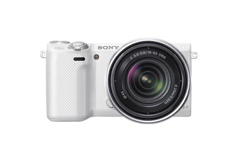 Sony NEX-5T, il sera similaire au NEX-5R avec plus de spécifications [rumeur] | la NFC, ça vous gagne | Scoop.it