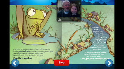 A Story Before Bed | foundinblank | Technology in your Classroom | Scoop.it