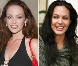 Look-a-likes of Famous Celebrities ( 14 Pics ) | Funny | Scoop.it
