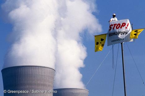 Le scandale des anomalies dans l'industrie nucléaire s'aggrave | Chronique d'un pays où il ne se passe rien... ou presque ! | Scoop.it