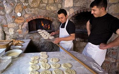 The top 10 food and drink holidays in Turkey - Telegraph.co.uk | Icmeler, Marmaris, Mugla,Turkey | Scoop.it