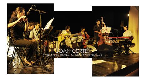 SEPTET BARTOLOMEO BARENGHI (Barcelona, 24-Ago-2012) per Joan Cortès   JAZZ I FOTOGRAFIA   Scoop.it